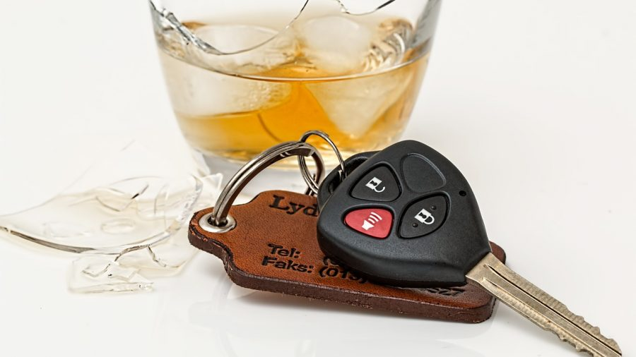 drink driving alcohol limits