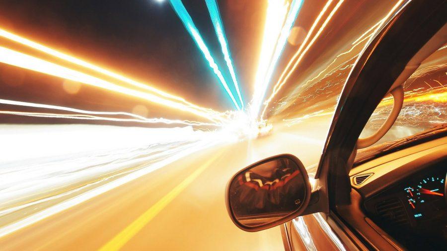driving skills speed